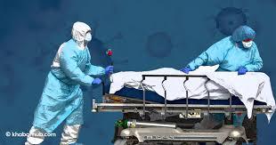कपिलवस्तुको चन्दौटाका एक पुरुष एक महिला गरि २ कोरोना संक्रमितको मृत्यु