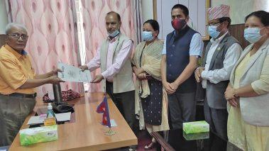 लुम्बिनी प्रदेशका मुख्यमन्त्री विरुद्धको अविश्वास प्रस्तावमाथि छलफल गर्न साउन २७ गते विशेष अधिवेशन आह्वान