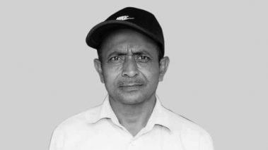 निमोनियाका कारण रुपन्देहीका पत्रकार चौहानको मृत्यु
