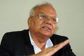 काँग्रेस केन्द्रीय निर्वाचन समिति संयोजकबाट यादवको राजीनामा